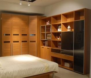 耐特利尔,书柜,木质书柜