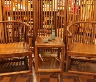 休闲茶几,国安佳美,实木家具