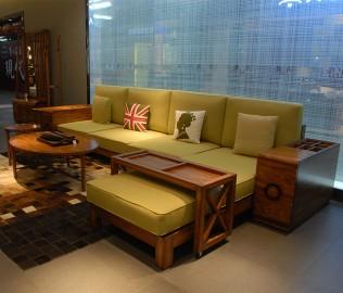 易恩智能,沙发,智能家具