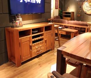 北欧艺家,助餐柜,餐边柜