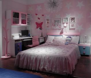 多喜爱,现代简约,儿童床