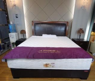 床垫,蕾丝,天然乳胶