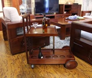 华日家居,楠木,中式家具