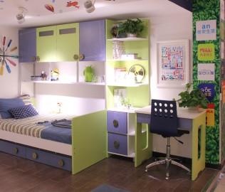 多喜爱,儿童家具,边柜