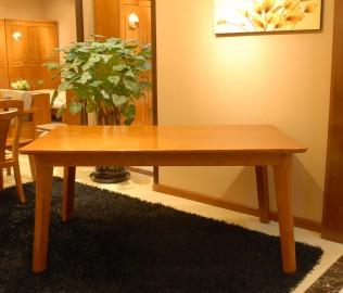 餐桌,光明,实木家具