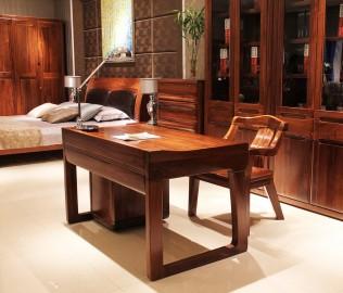 赖氏,实木家具,北美胡桃