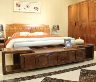 地柜,光明,实木家具