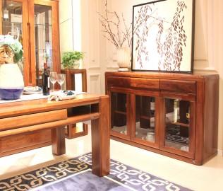 赖氏家具,餐边柜,赖氏屉柜