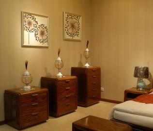 三屉柜,光明家具,实木家具