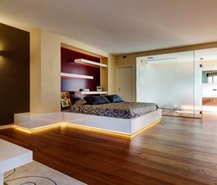 欧家地板,实木复合,玛宝木