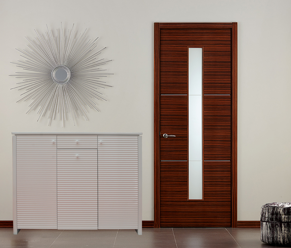 中纤板 现代简约风格   眼缘:0  双叶家具 cgx0100b2型号 鞋柜 水曲柳