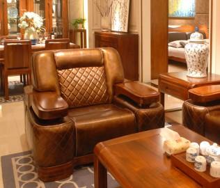 赖氏家具,沙发,单人沙发