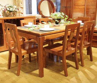 天坛家具,餐桌,桌子