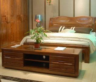地柜,光明家具,实木家具