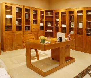 书柜,光明家具,实木家具