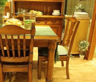 迦南,餐椅,椅子