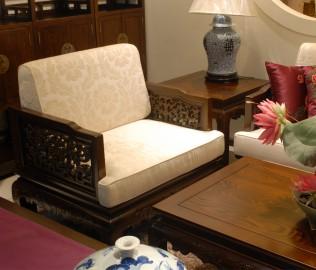 瑞尔,沙发,单人沙发