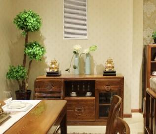 餐边柜,光明家具,实木家具