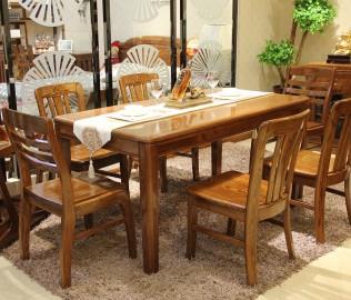 餐椅,光明家具,实木家具