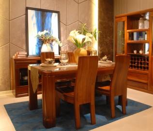 赖氏家具,餐桌,桌子