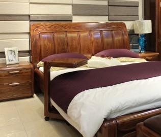 床卡几,光明家具,实木家具