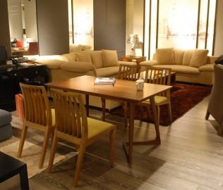 思利明兰,椅子,餐椅