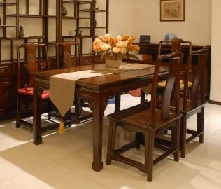 瑞尔,桌子,餐桌