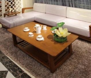 长茶几,光明家具,实木家具