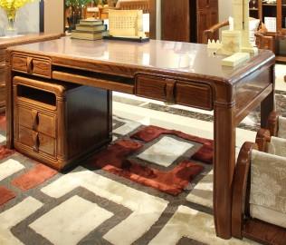 袖箱,光明家具,实木家具