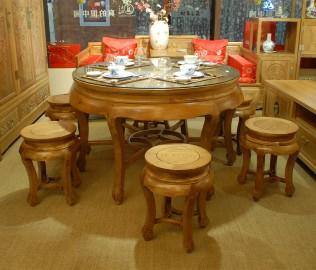 名匠木坊,餐椅,餐凳