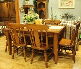 迦南,餐桌,桌子