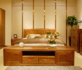 电视柜,光明家具,实木家具