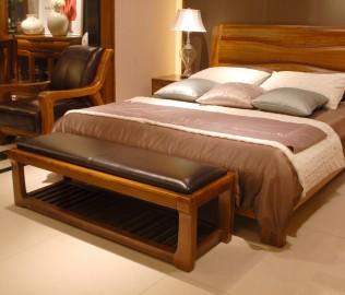 赖氏家具,床前凳,凳子