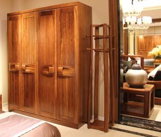 挂衣架,赖氏家具,进口实木