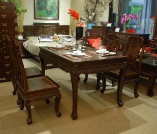名匠木坊,椅子,餐椅