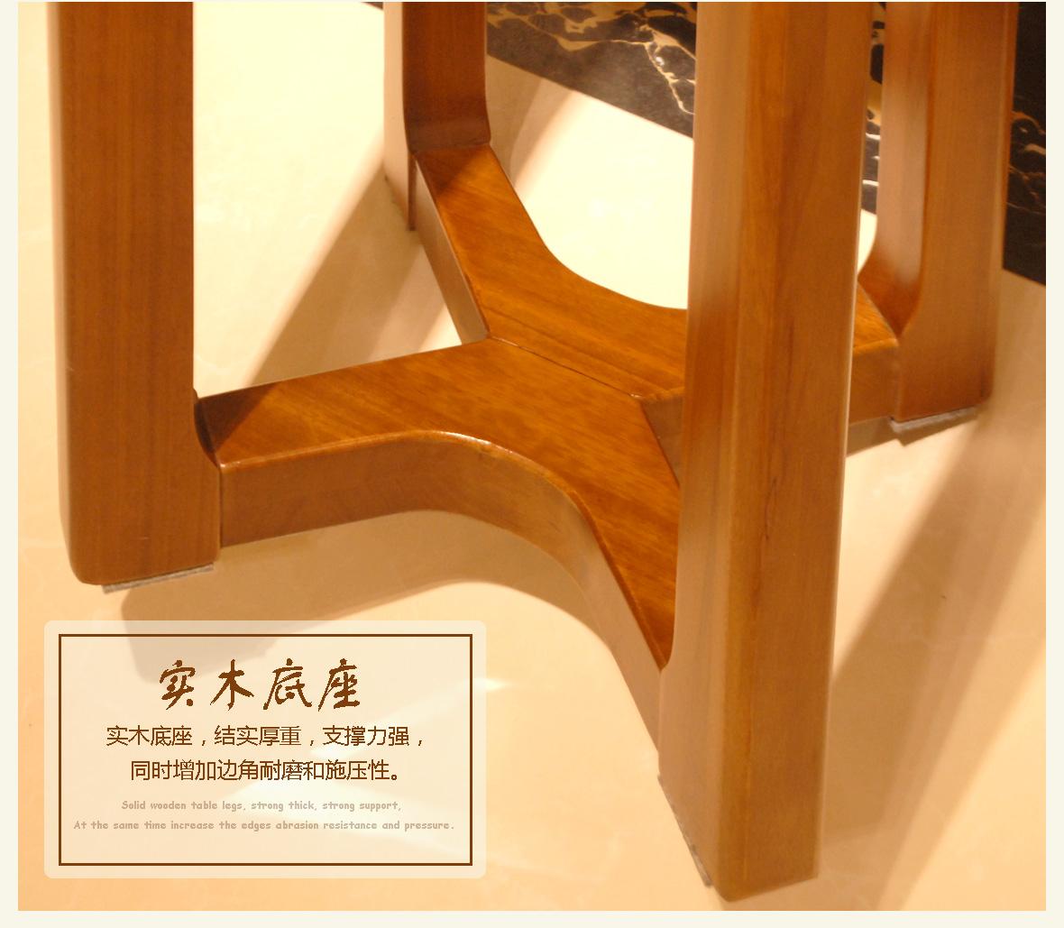 赖氏乌金花架木高家具WJW0101A联邦v乌金实木家具型号沙发图片
