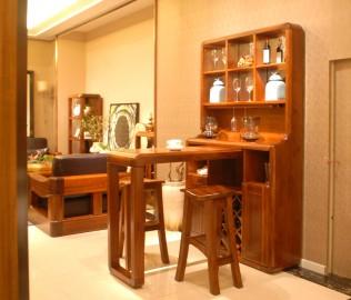 赖氏家具,酒吧台,吧台