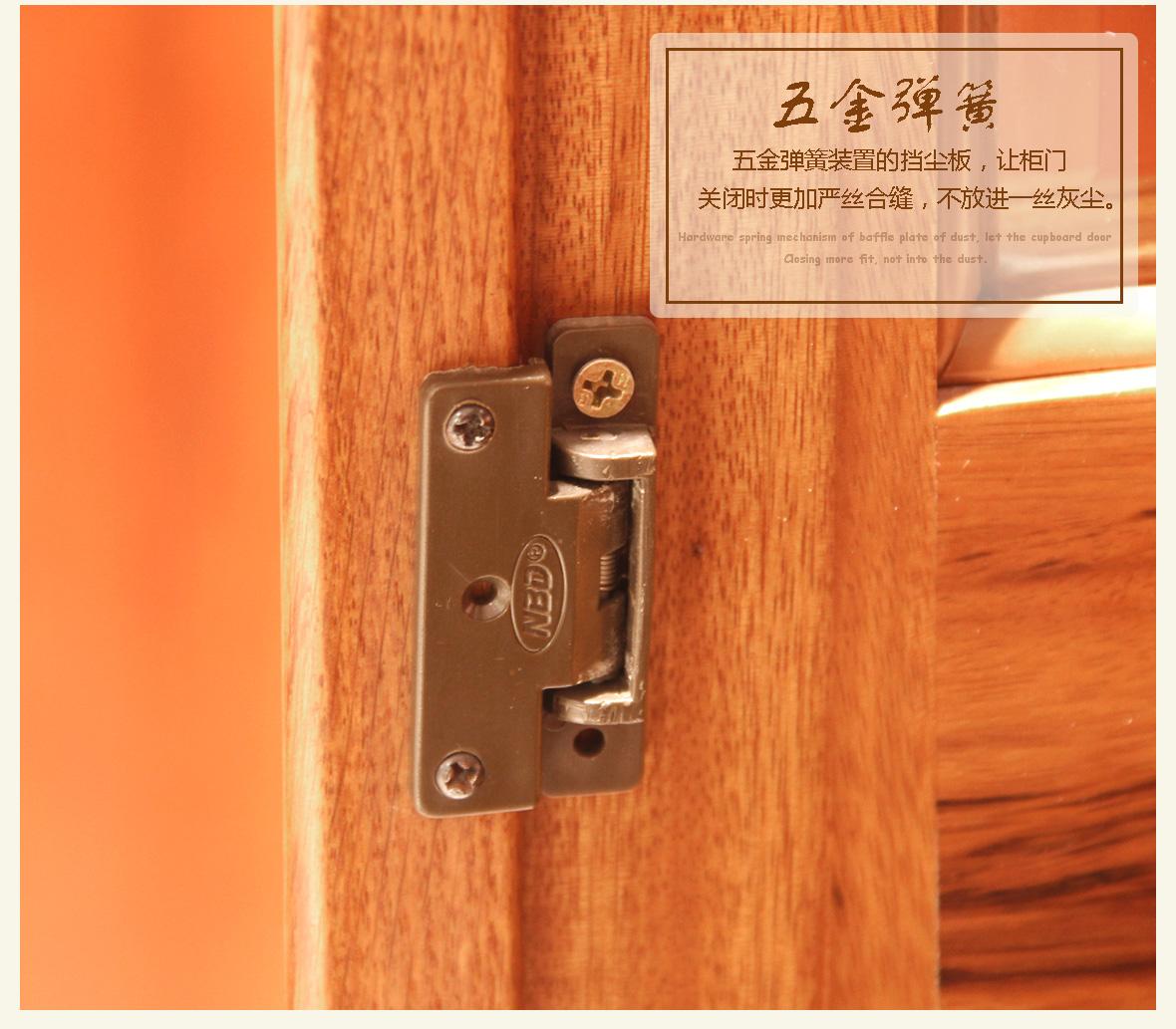 赖氏家具转角木家具书柜WJE02型号v家具同城58实木二手瑞安乌金图片
