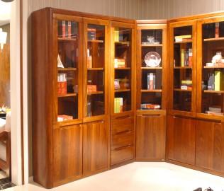 赖氏家具,书柜,两门书柜