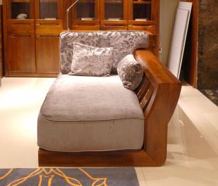 赖氏家具,贵妃位,沙发