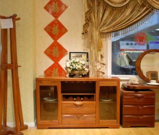 天坛家具,餐边柜,实木家具