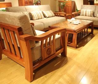 天坛家具,三人沙发,沙发