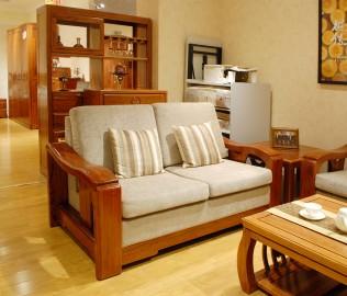 天坛家具,双人沙发,沙发