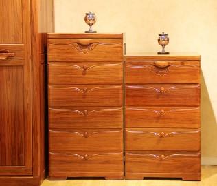 天坛家具,六屉柜,抽屉柜