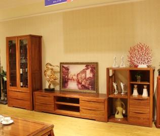 天坛家具,电视柜,客厅柜