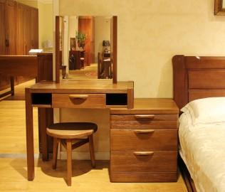 天坛家具,梳妆凳,凳子