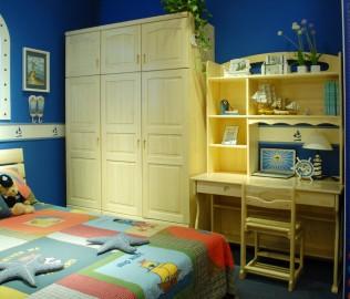 半书柜,松堡王国,芬兰松木