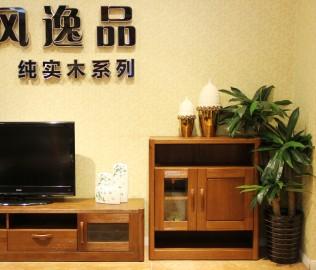 天坛家具,客厅柜,实木家具