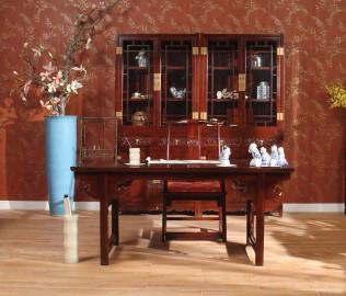 书柜,名匠木坊,榆木材质