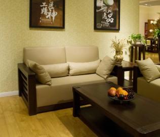 天坛家具,沙发,双人沙发
